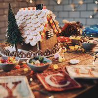 Gingerbread House Decorating Kit (Local Collection)