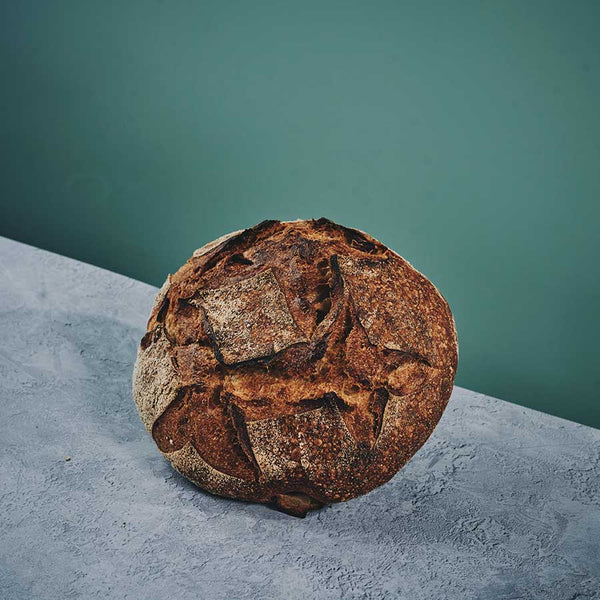 Savoury Flavoured Sourdough (600g)