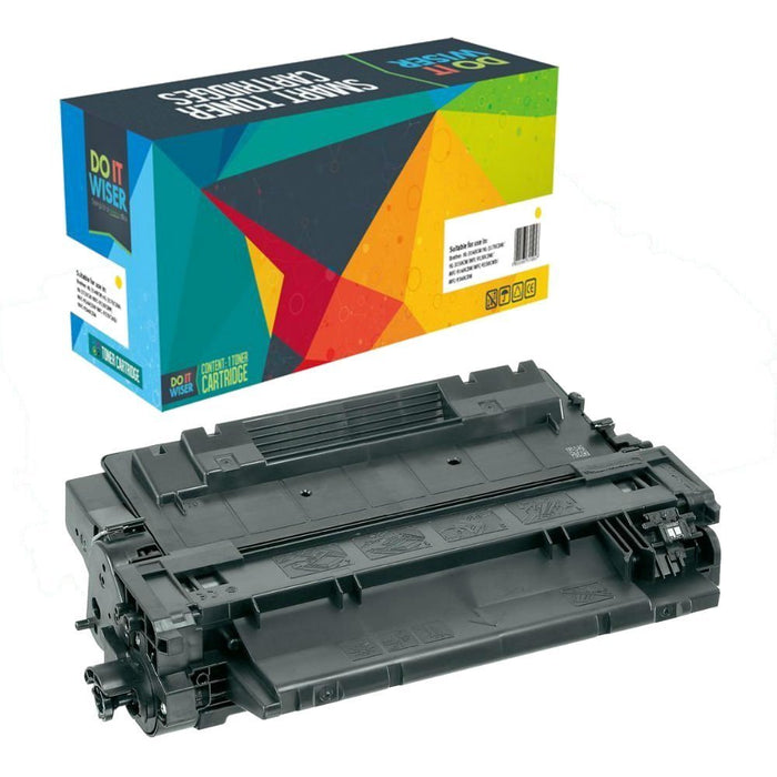 HP Laserjet Enterprise 500 MFP M525dn Toner Black High Capacity