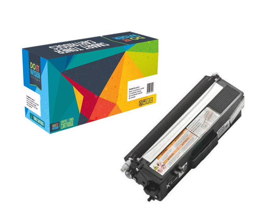 Brother TN 325 Toner Black High Capacity