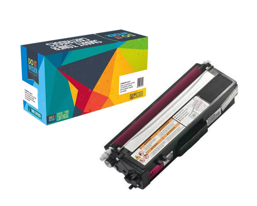 Brother HL 4570CDW Toner Magenta High Capacity