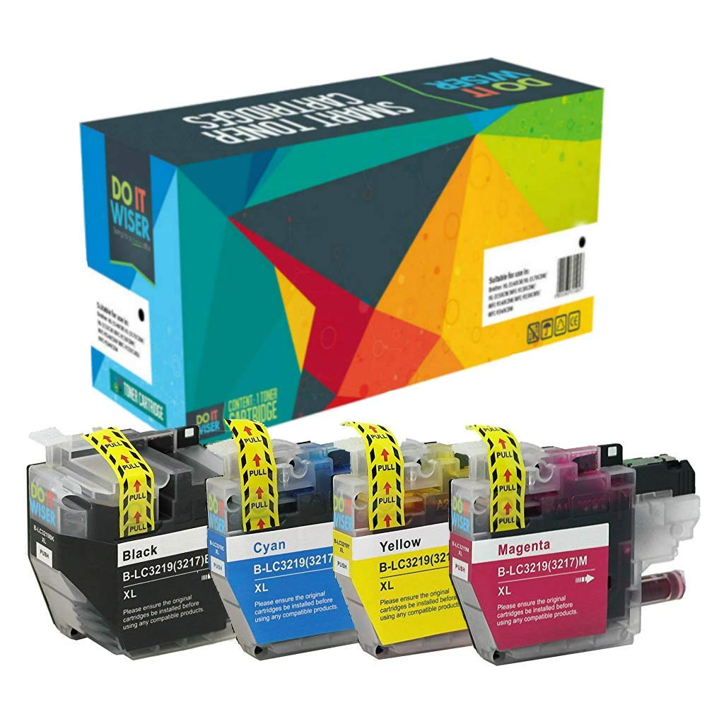 Brother J5330dw Ink Set High Capacity
