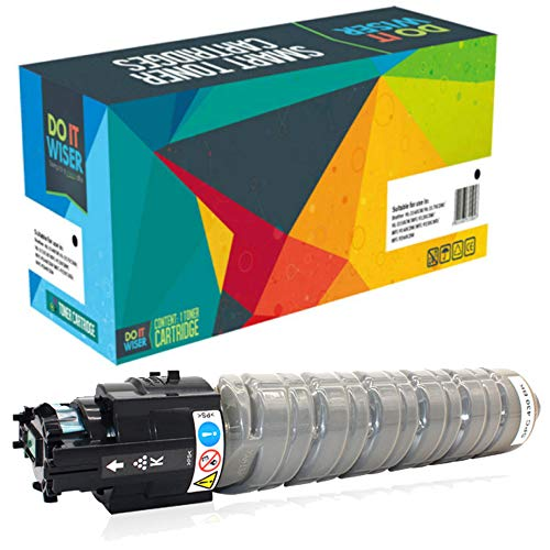 Ricoh Aficio SP C431DN Toner Black High Capacity
