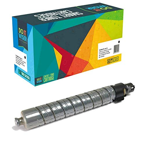 Ricoh Aficio MP C2000 Toner Black High Capacity