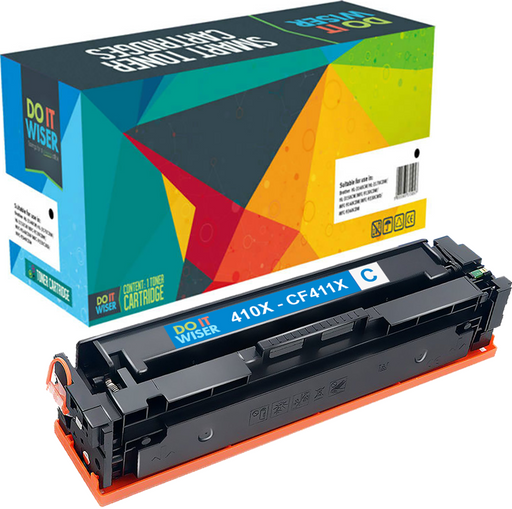 HP Color laserjet pro MFP M477fnw Toner Cyan High Capacity