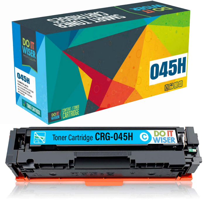 Canon i Sensys MF635cx Toner Cyan High Capacity