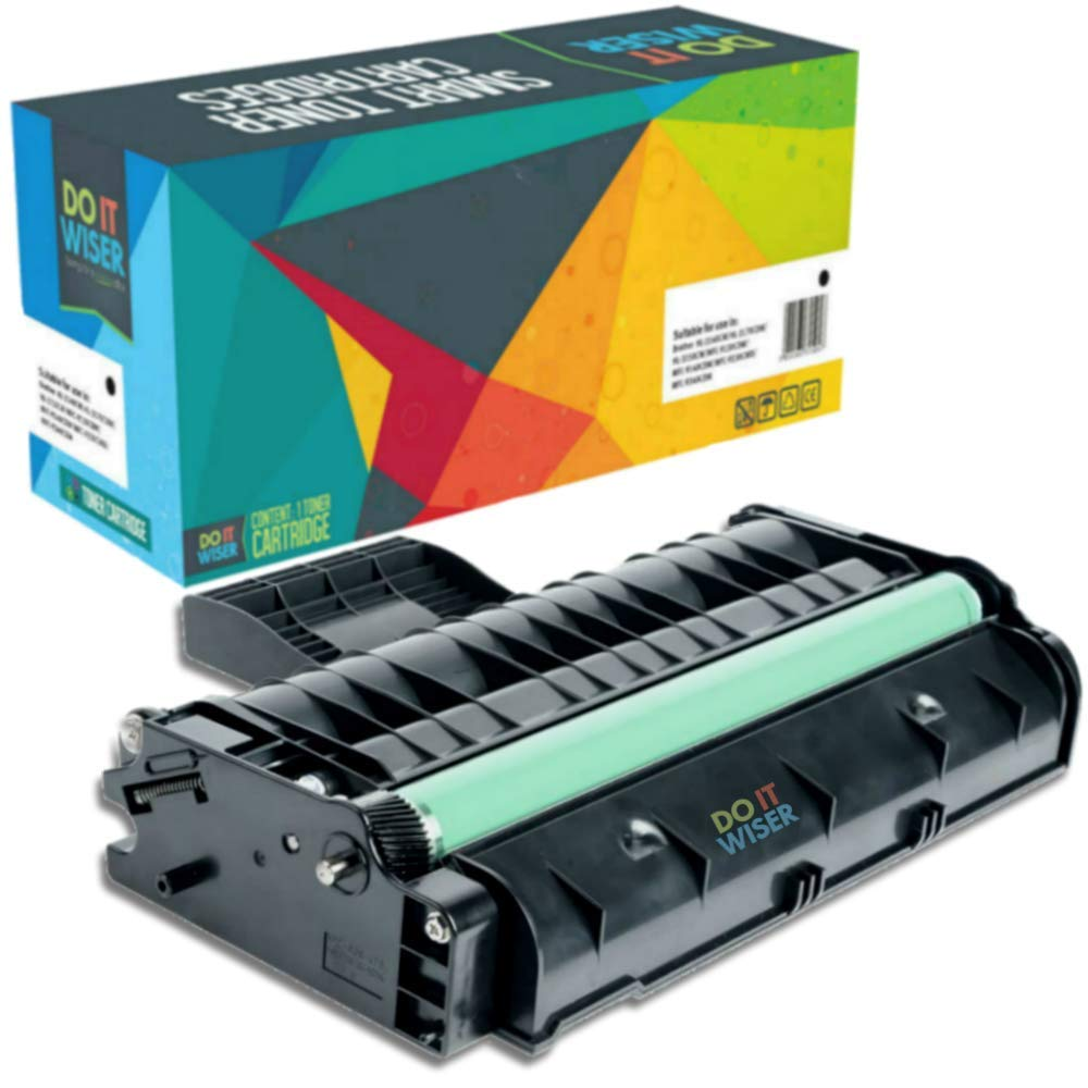 Ricoh Aficio SP 311dn Toner Black High Capacity