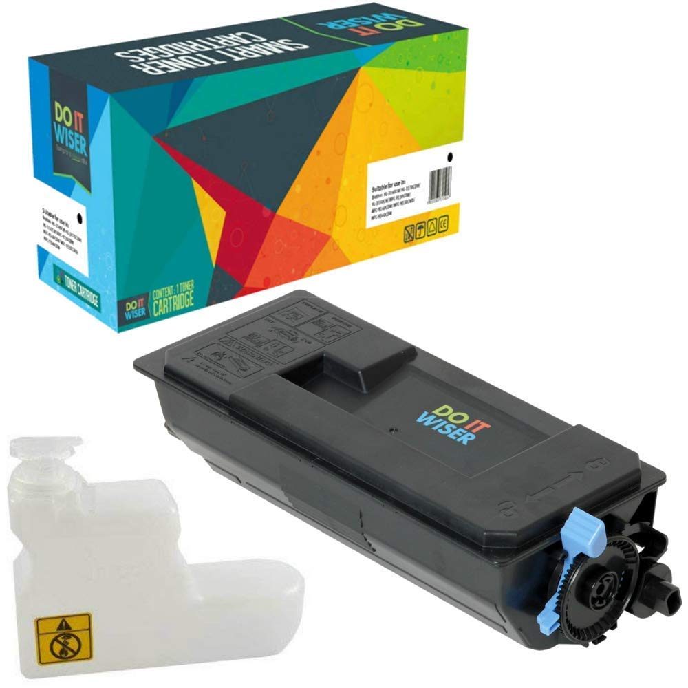 Kyocera FS 2100D Toner Black High Capacity
