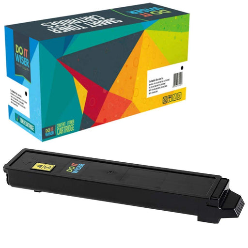 Kyocera FS C8525MFP Toner Black High Capacity