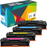 HP LaserJet Pro 200 Color M251nw Toner Set