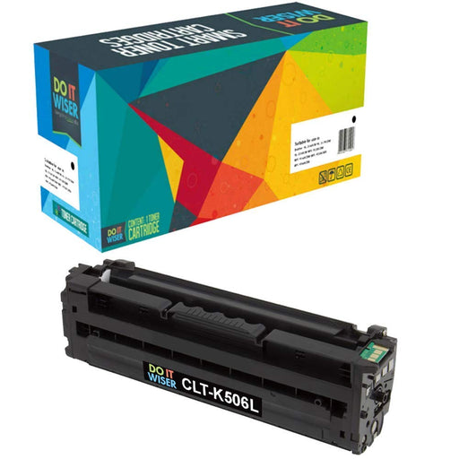 Samsung CLX 6260FW Toner Black High Capacity