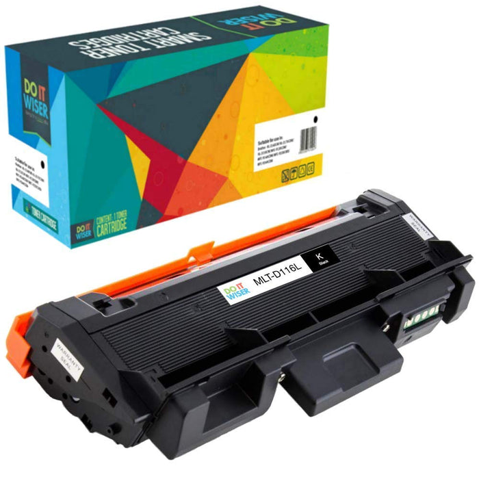 Samsung SL M2626D Toner Black High Capacity