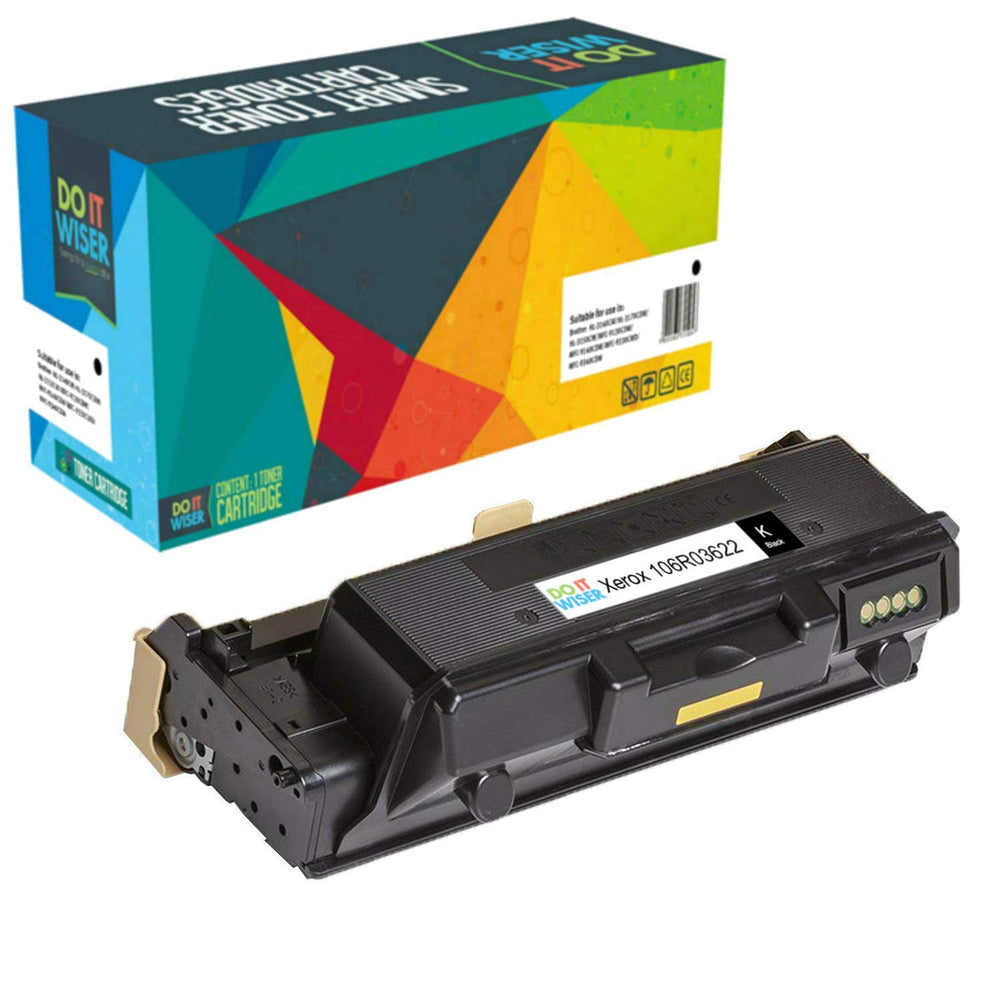 Xerox Phaser 3330 Toner Black High Capacity