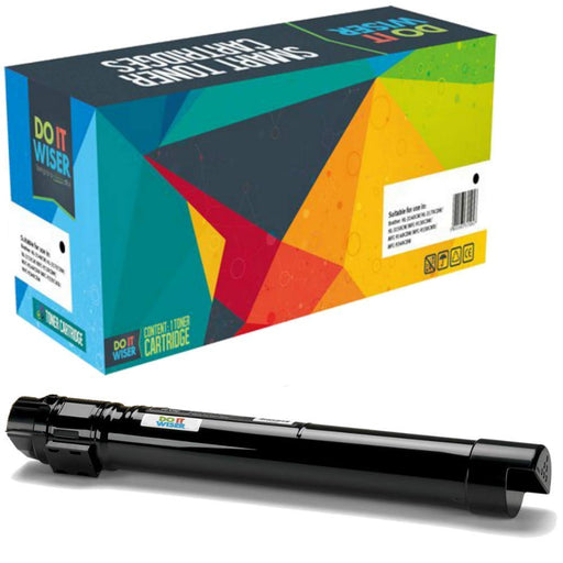 Xerox Phaser 7500YDN Toner Black High Capacity