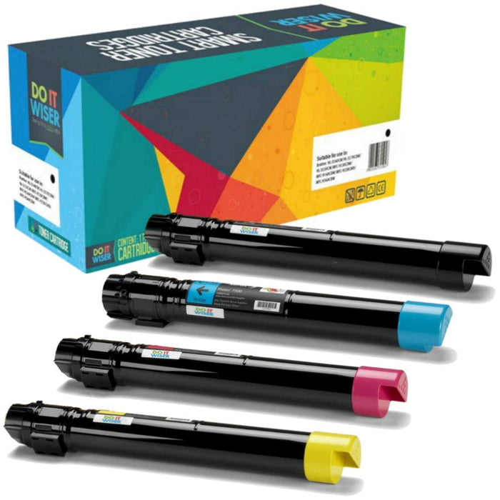 Xerox Phaser 7500DT Toner Set High Capacity