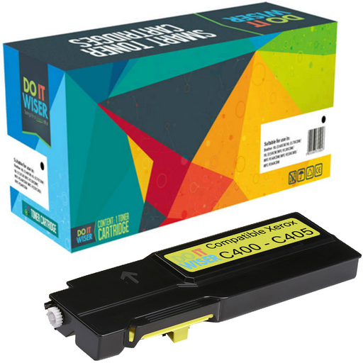 Xerox VersaLink C400 Toner Yellow Extra High Capacity