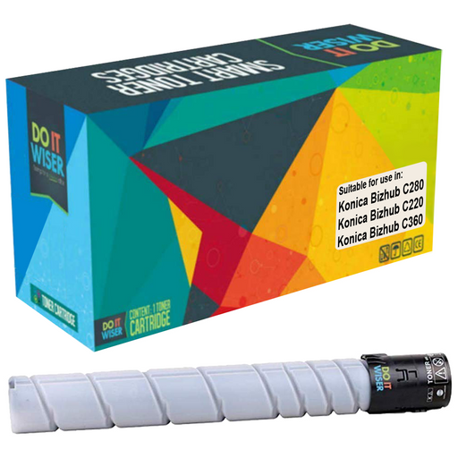 Konica TN 216 Toner Black