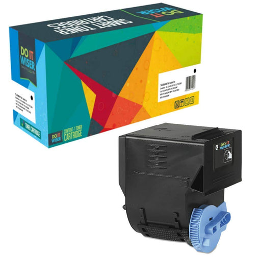 Canon C EXV21 Toner Black High Capacity