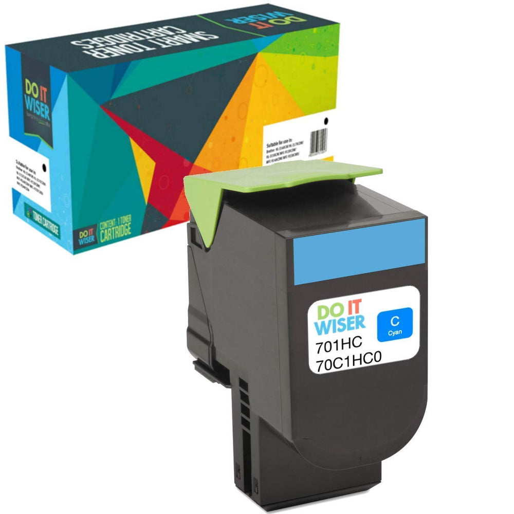 Lexmark CS310 Toner Cyan High Capacity