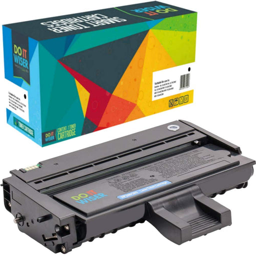 Ricoh Aficio SP 213SUW Toner Black High Capacity