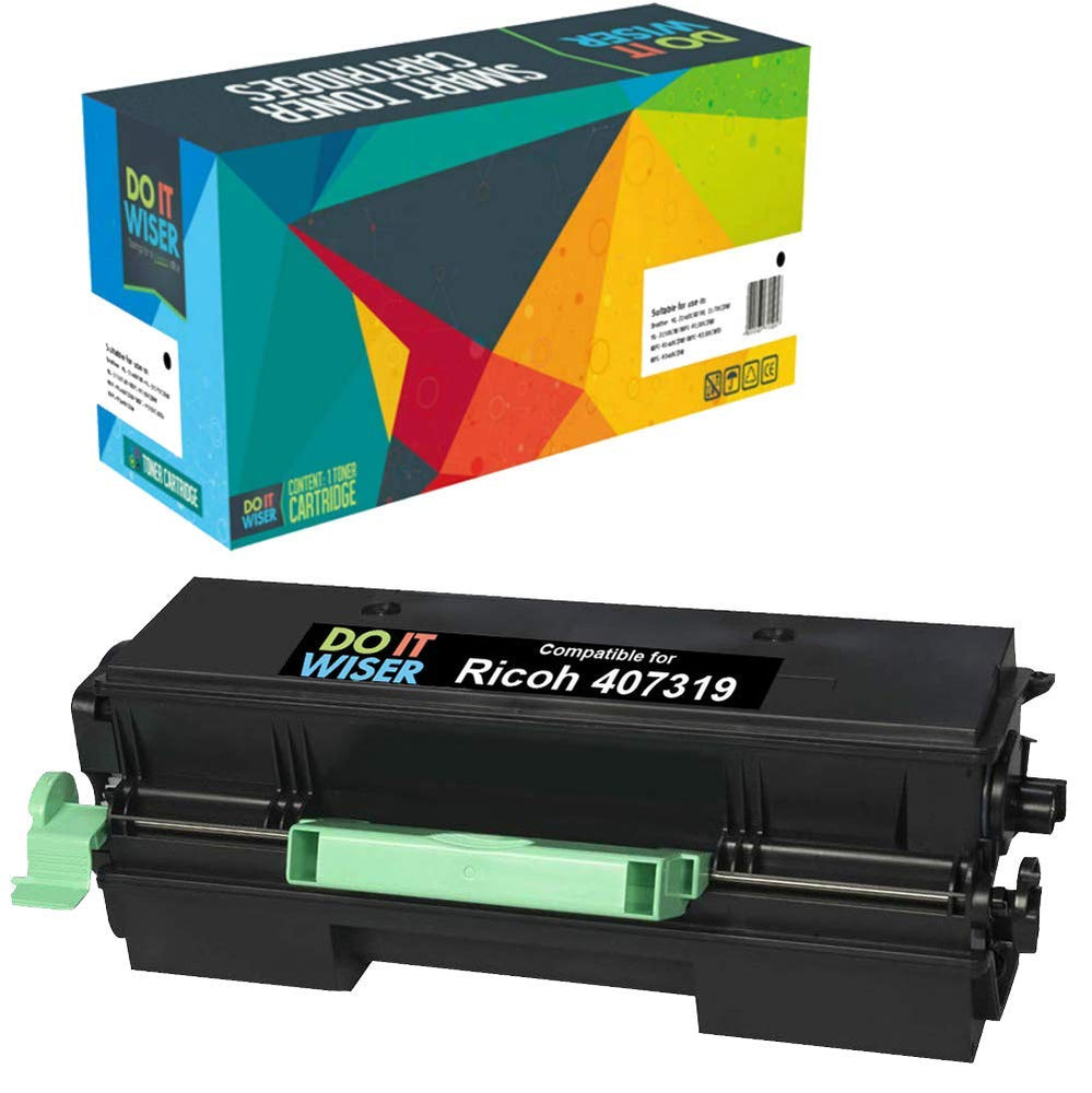 Ricoh SP 4510SF Toner Black