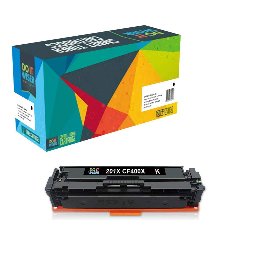 HP Color Laserjet Pro M252n Toner Black High Capacity