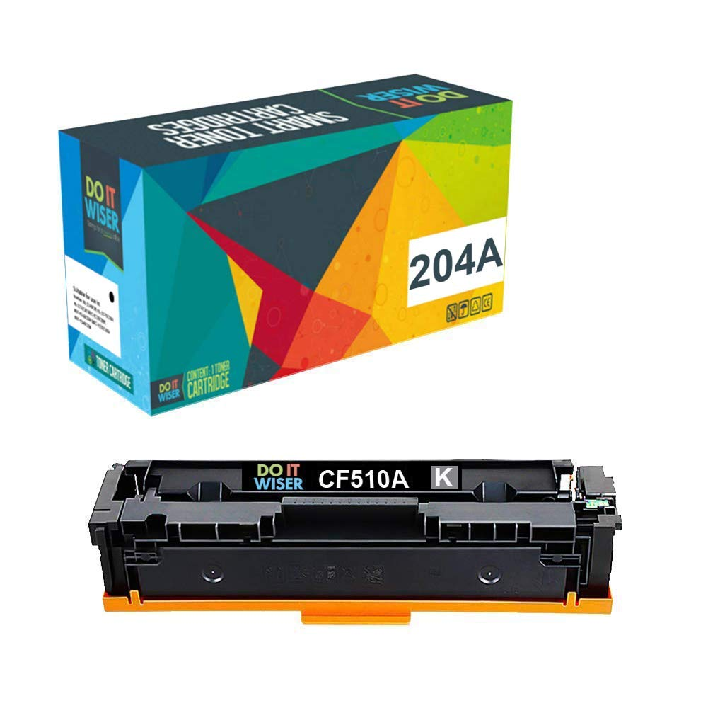HP Color LaserJet Pro MFP M154nw Toner Black