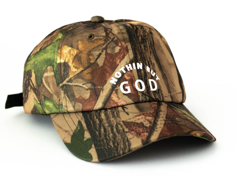 Nothin But God Hat - Hunters