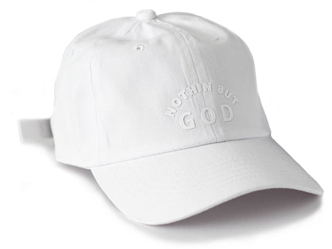 Nothin But God Hat - Washed Clean