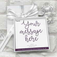 Load image into Gallery viewer, Sterling Silver Star Necklace Create Your Own Personalised Gift Box