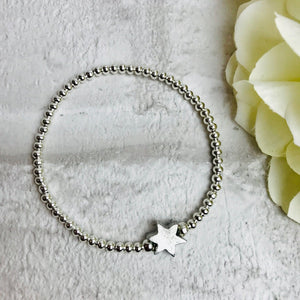 You added Star Charm Bracelet with Quote Card - Various Thoughtful Quotes to your cart.