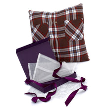 Load image into Gallery viewer, Gift Box for Personalised Memory Cushion