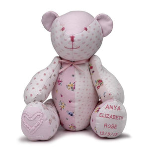 You added Keepsake Memory Bear to your cart.