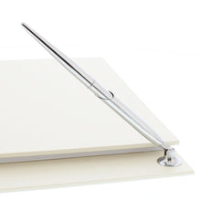 Load image into Gallery viewer, Personalised In Loving Memory Guest Book & Pen