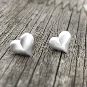 You added Sterling Silver Heart Stud Earrings Create Your Own Personalised Gift Box to your cart.