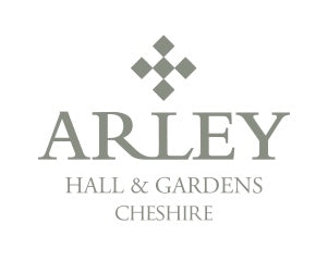 Arley Hall Cheshire - Watercolour Workshop Oct '17
