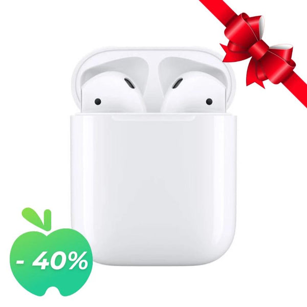AirPods 2.0 Apple (Modello 2019)