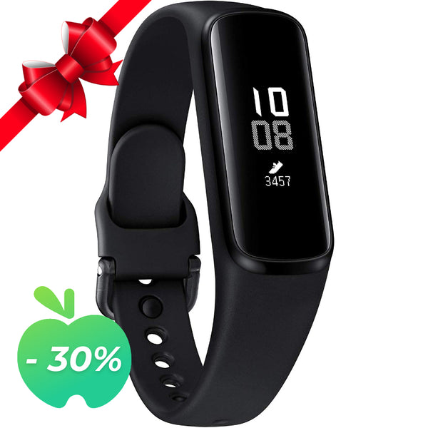 Samsung Galaxy Fitⓔ - Nero