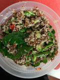 Quinoa Salad 16oz