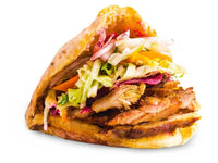 Chicken Shawarma in Pita