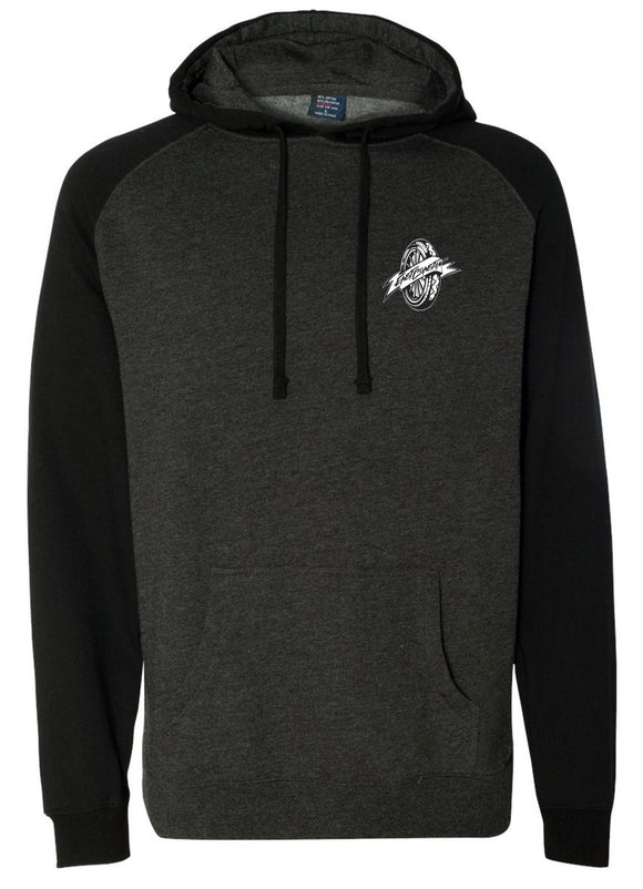 Eastcoastin X Lords Hooded Sweatshirt