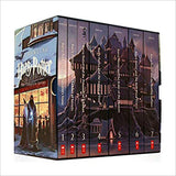 Harry Potter Complete Book Series Special Edition Boxed Set Paperback 2013