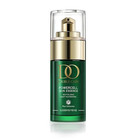 Powercell Skin Essence Revitalizing Deep Nourishing Plant Extraction Serum 40ml