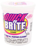 Quick N Brite 00032 All Purpose Cleaning Paste, 30 Ounce, 1 - Pack - 30 Ounce