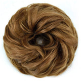 High Quality Hair Bun Extensions Hair Piece Scrunchies Ponytail Hair Buns