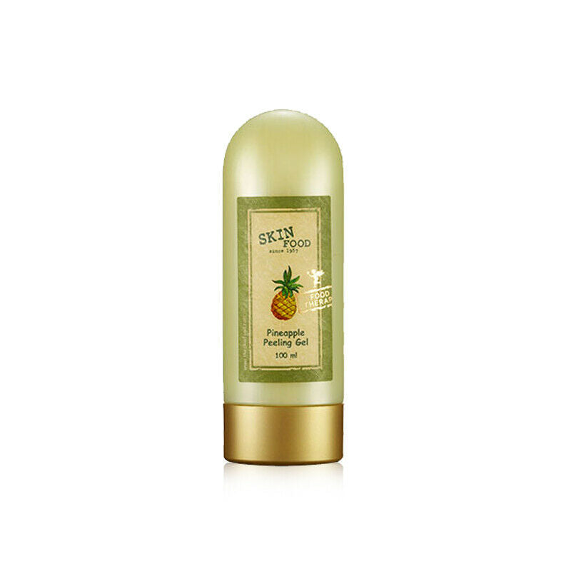 SKINFOOD Pineapple Peeling Gel 100ml Korean Cosmetics