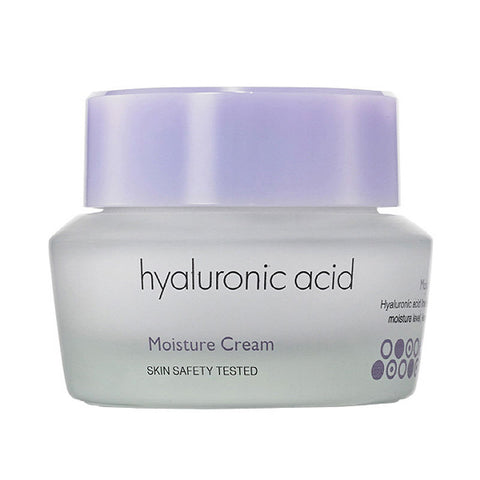 IT'S SKIN Hyaluronic Acid Moisture Cream 50ml Moisturizing Care Korean Cosmetics