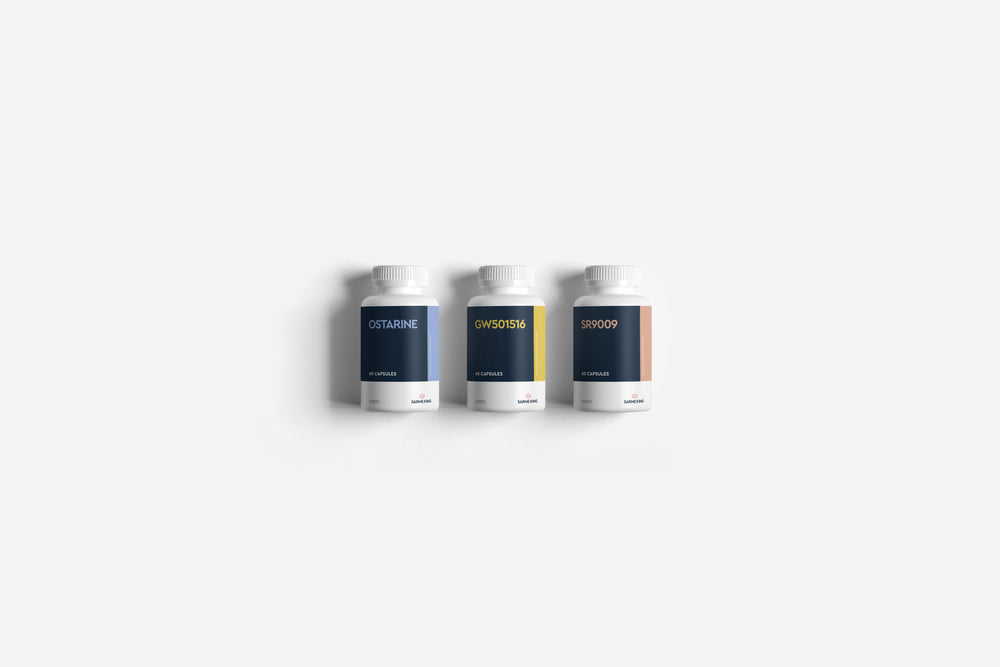 RIPPED STACK - Capsules
