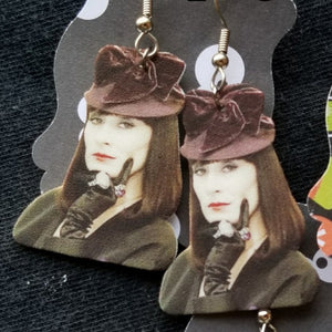 The Witches EARRINGS