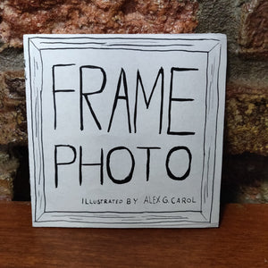 Frame Photo ZiNE
